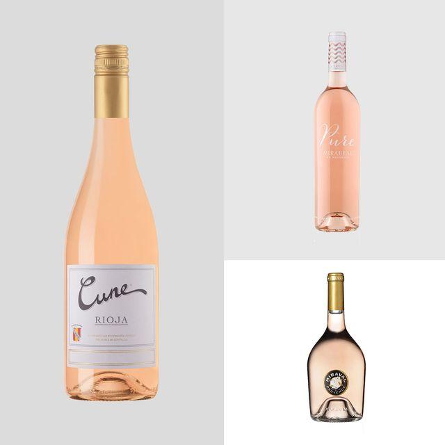 best rose wine