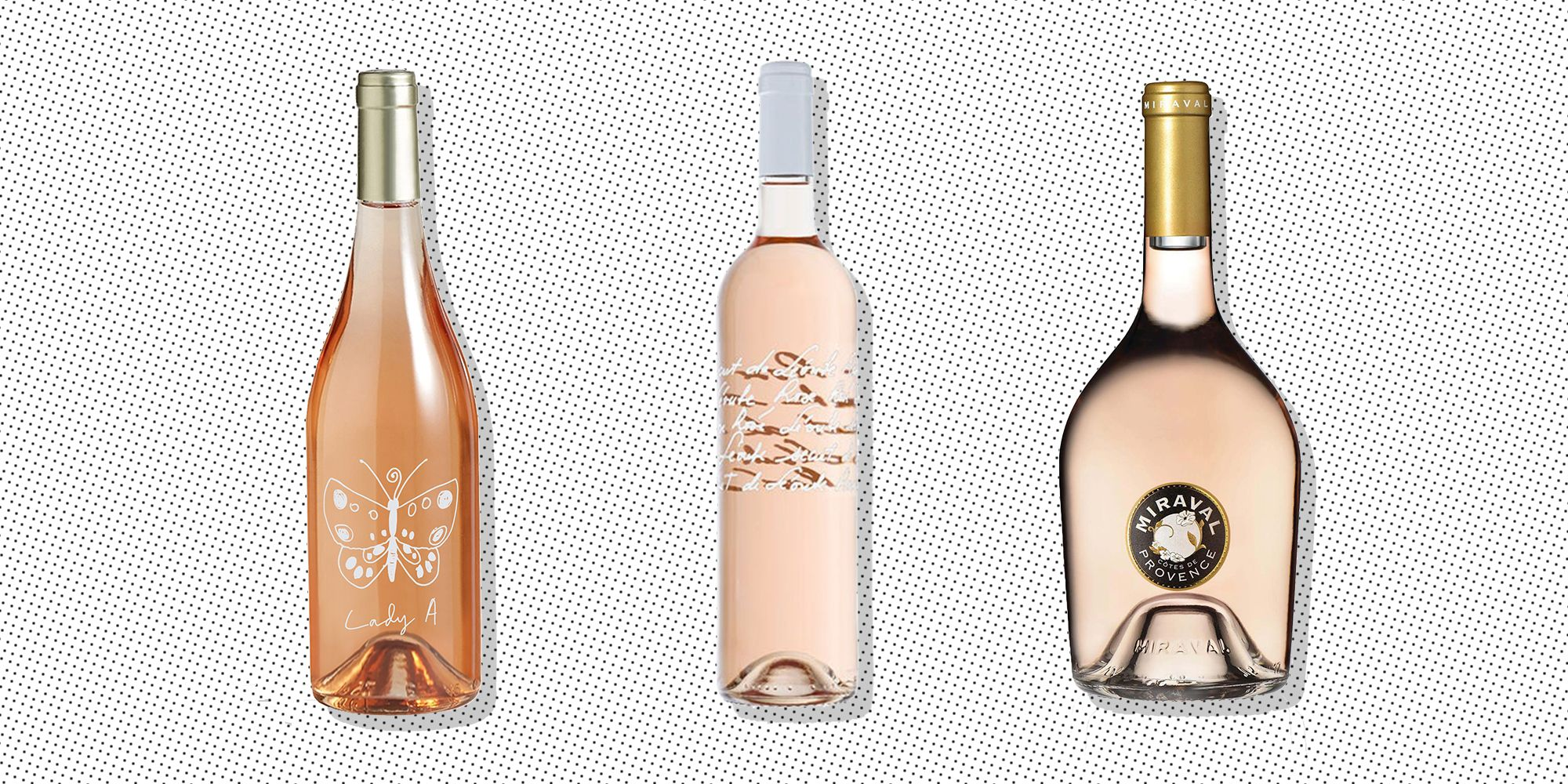 16 Best Luxury Rosés To Drink All Summer Long