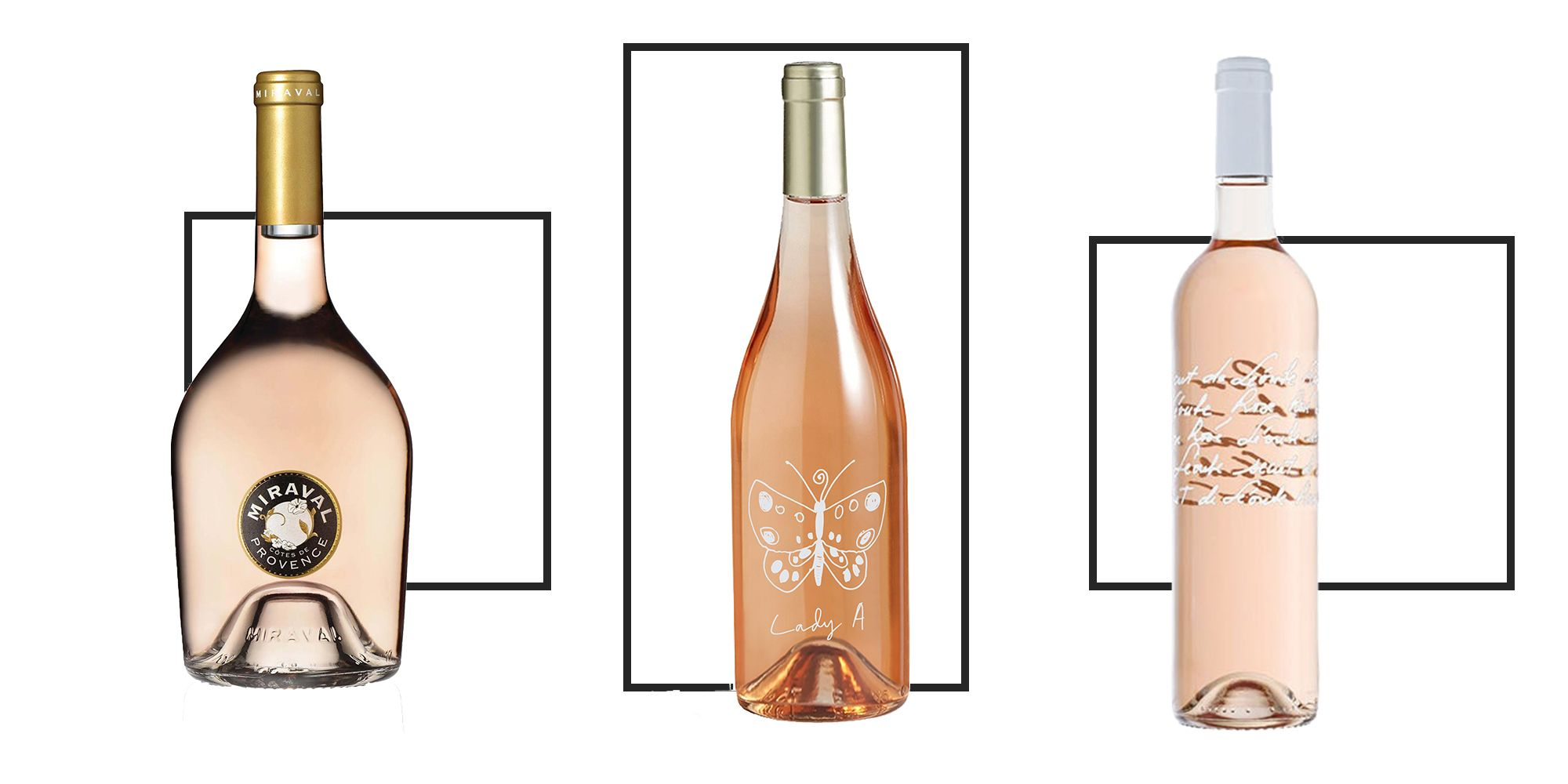 10 of the best luxury Côtes de Provence rosé wines for summer
