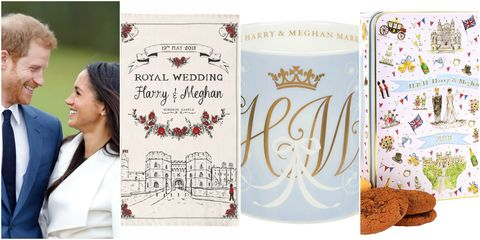 best royal wedding memorabilia
