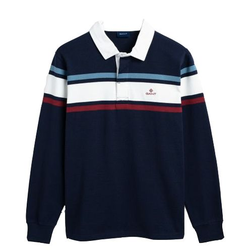 Men's Rugby Shirts | M&S