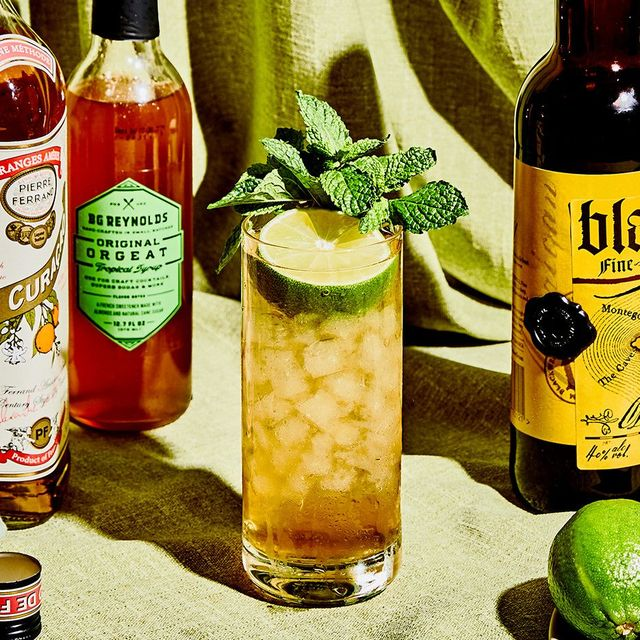 12 Best Rum Cocktails For Summer How To Make Rum Drinks