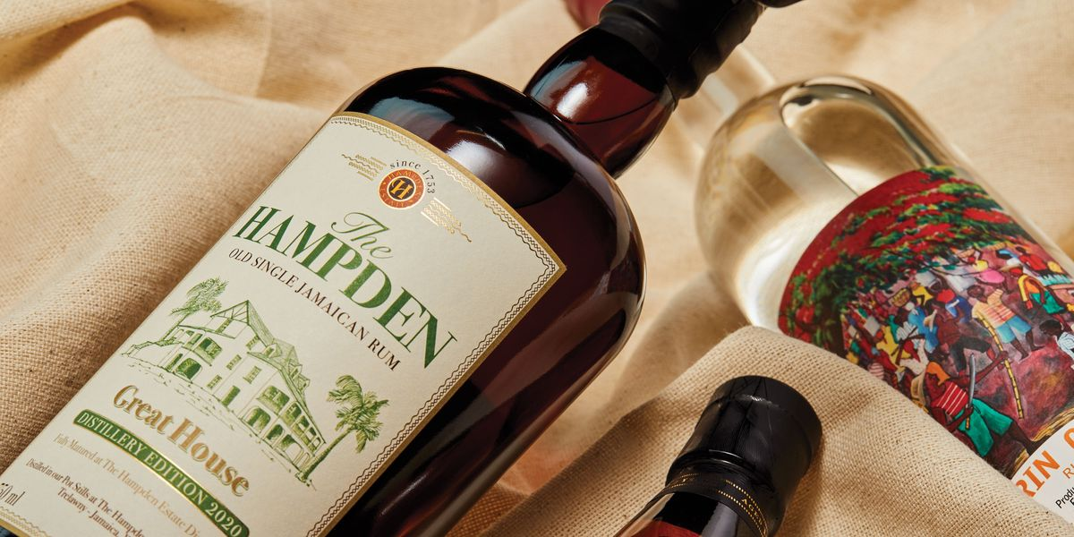 Seasoned Whiskey Drinkers Are Switching to Rum. Why?