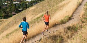 Best Run