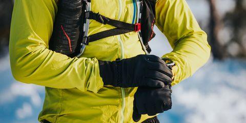 ec174a7db 10 Best Running Gloves for Winter 2019 - Top Men's & Women's Running ...