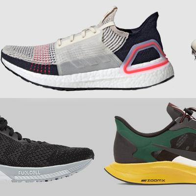 pretty nice 0d212 ebf4f Best running shoes 2019