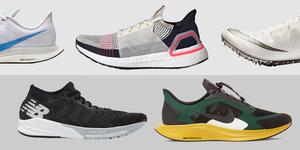 Best running shoes 2019
