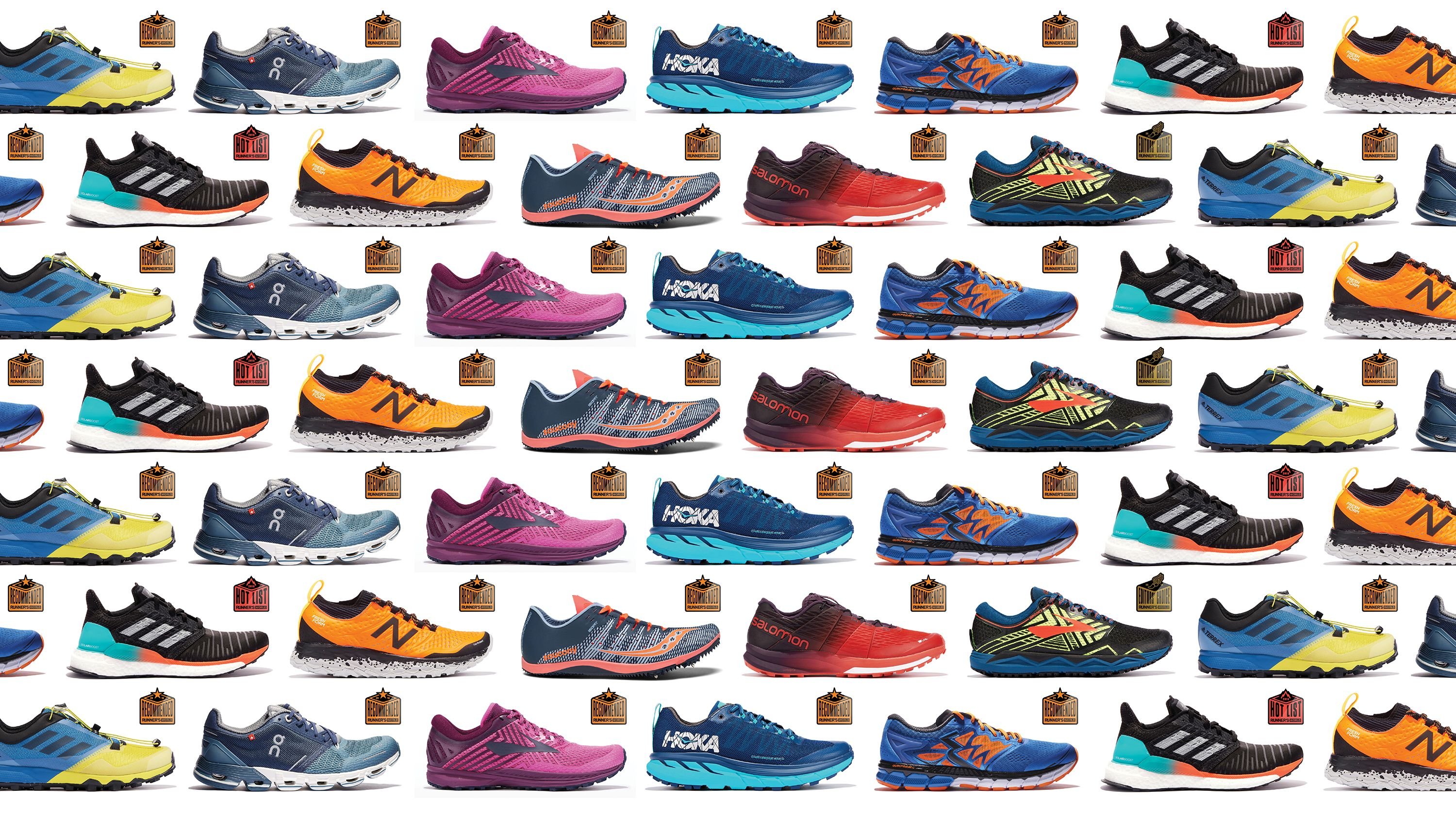 Shoe Finder | Find Cheap Running Shoes