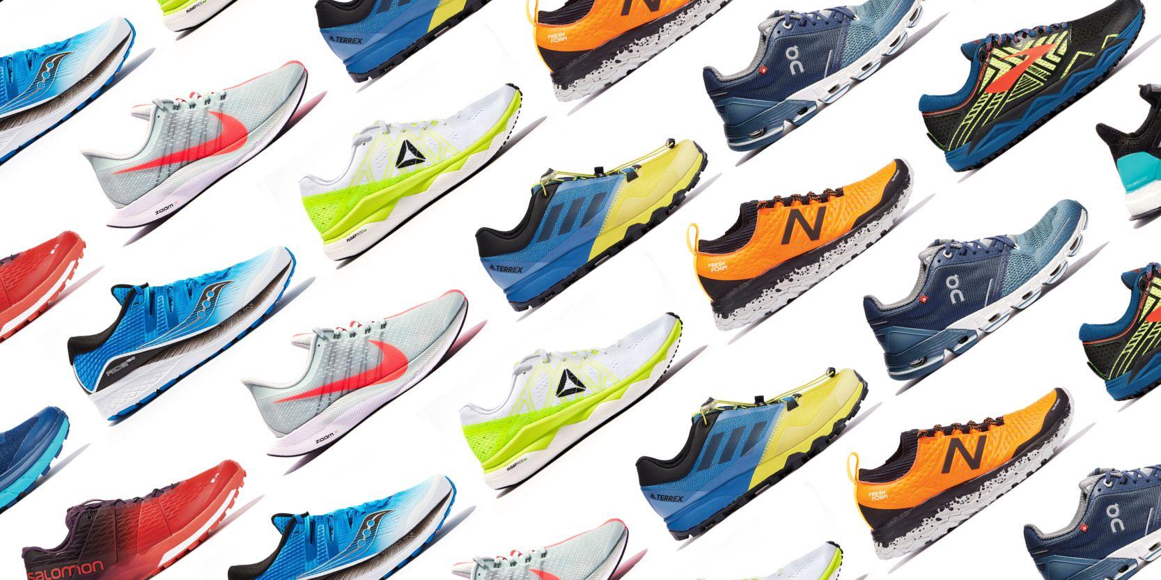 Best Running Shoes Running Shoe Reviews 2018