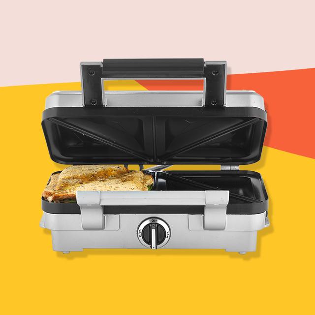 best sandwich toasters