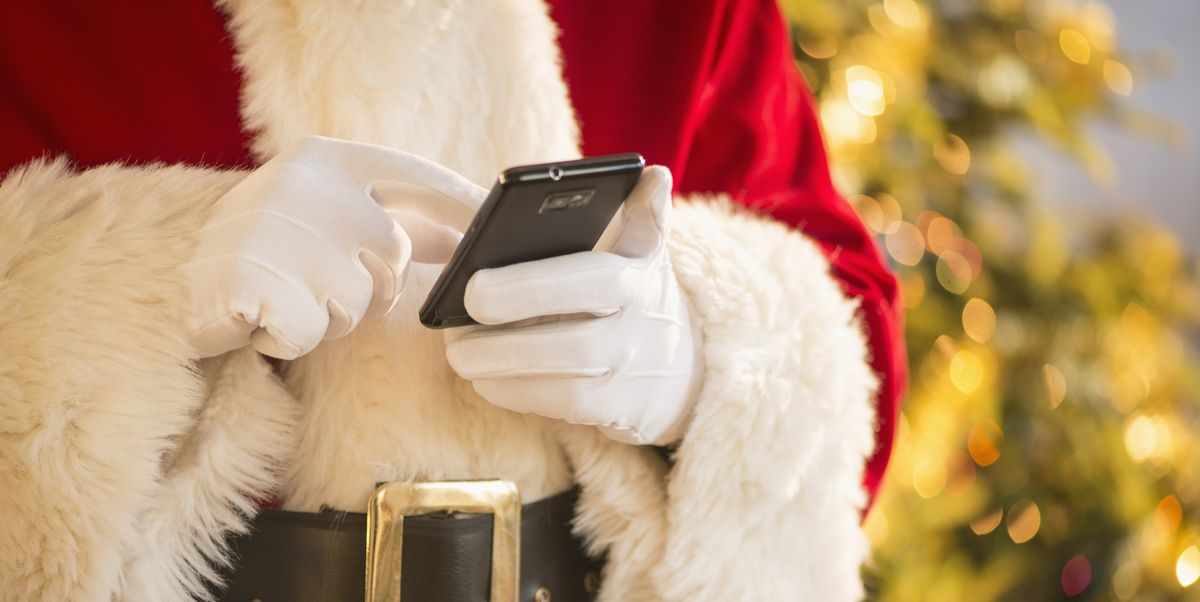 Buy And Sell Apps >> 30 Best Santa Memes - Cute and Funny Memes About Santa for Christmas