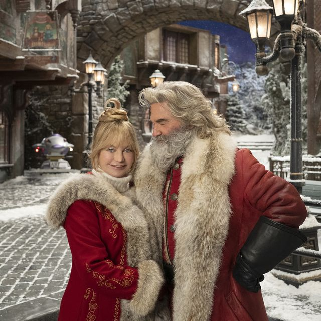 best santa movies