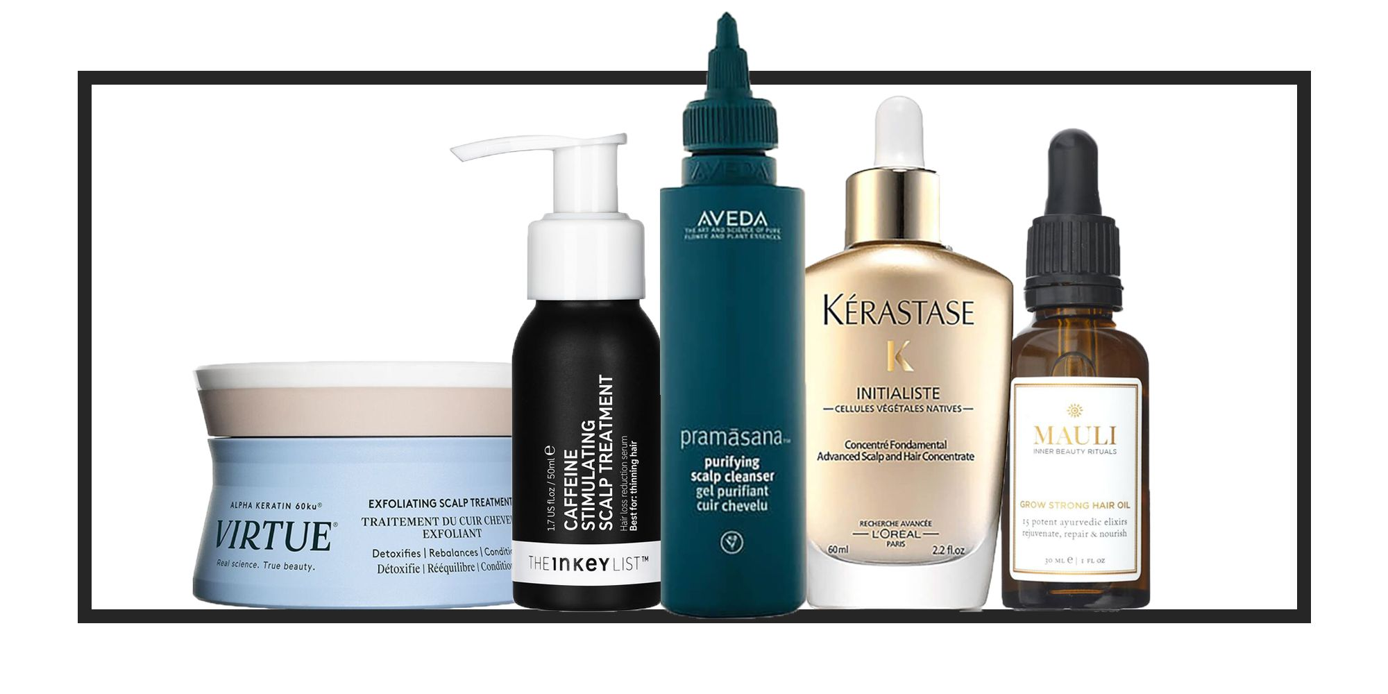 The Best Scalp Care Products Top Treatments For A Healthy Scalp