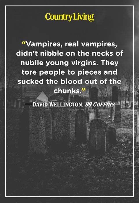 best scary quotes