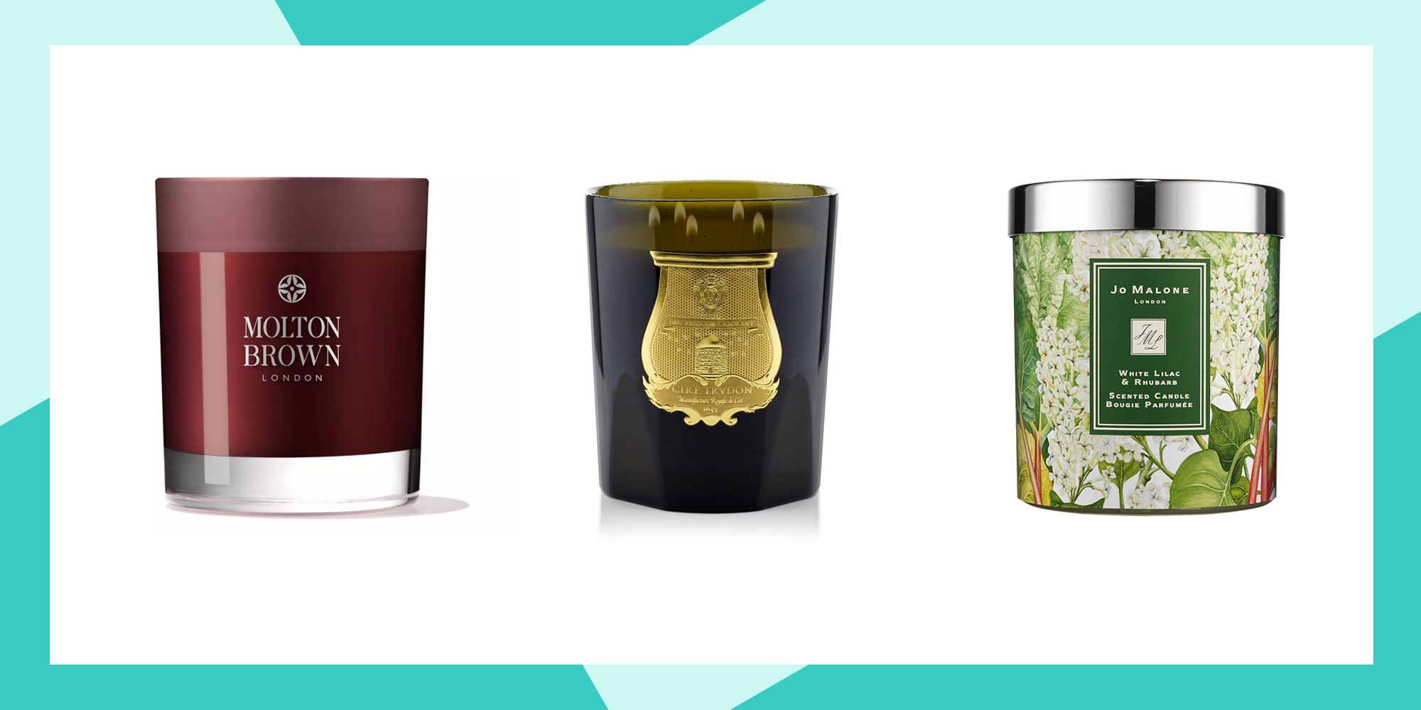 7 scented candles our homes editor can't wait to buy for spring