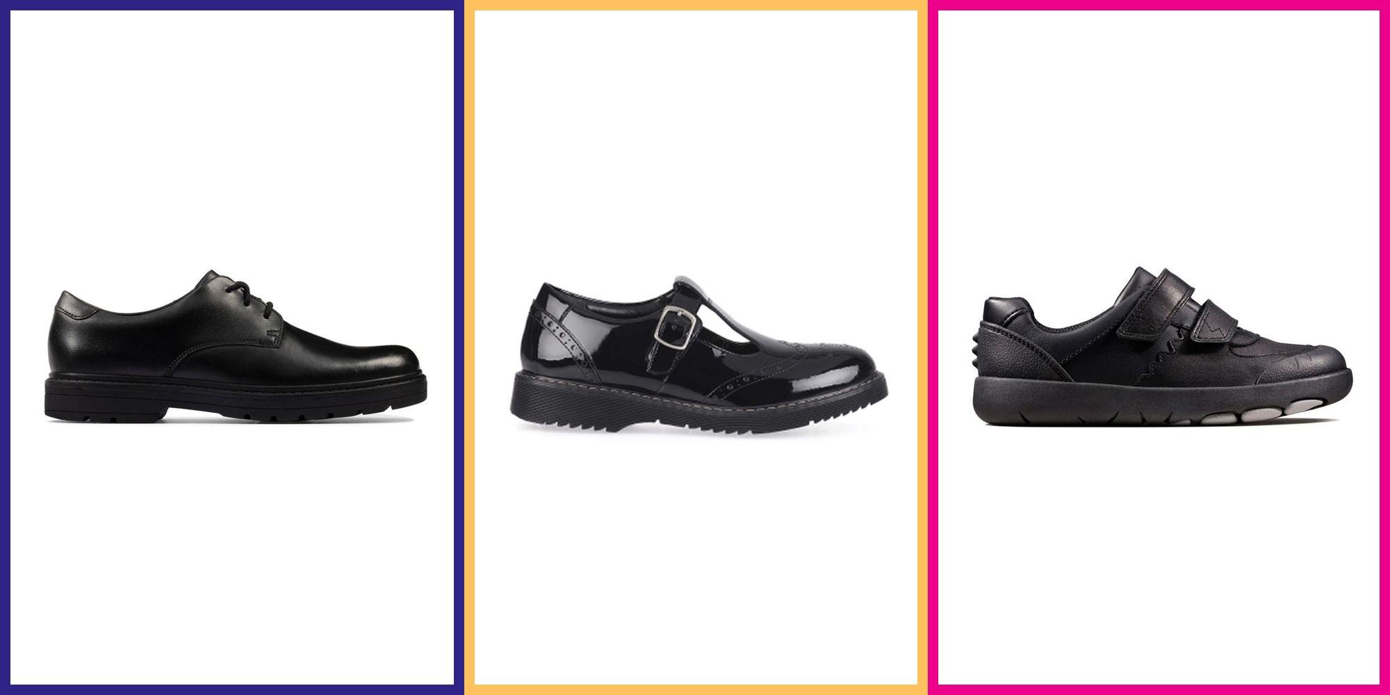 best brand school shoes