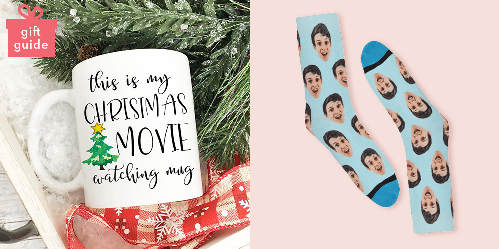 Christmas Gifts For Coworkers.35 Creative Secret Santa Gifts That Beat Your Go To Gift Card