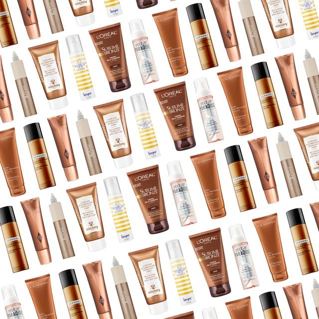 best self tanning products