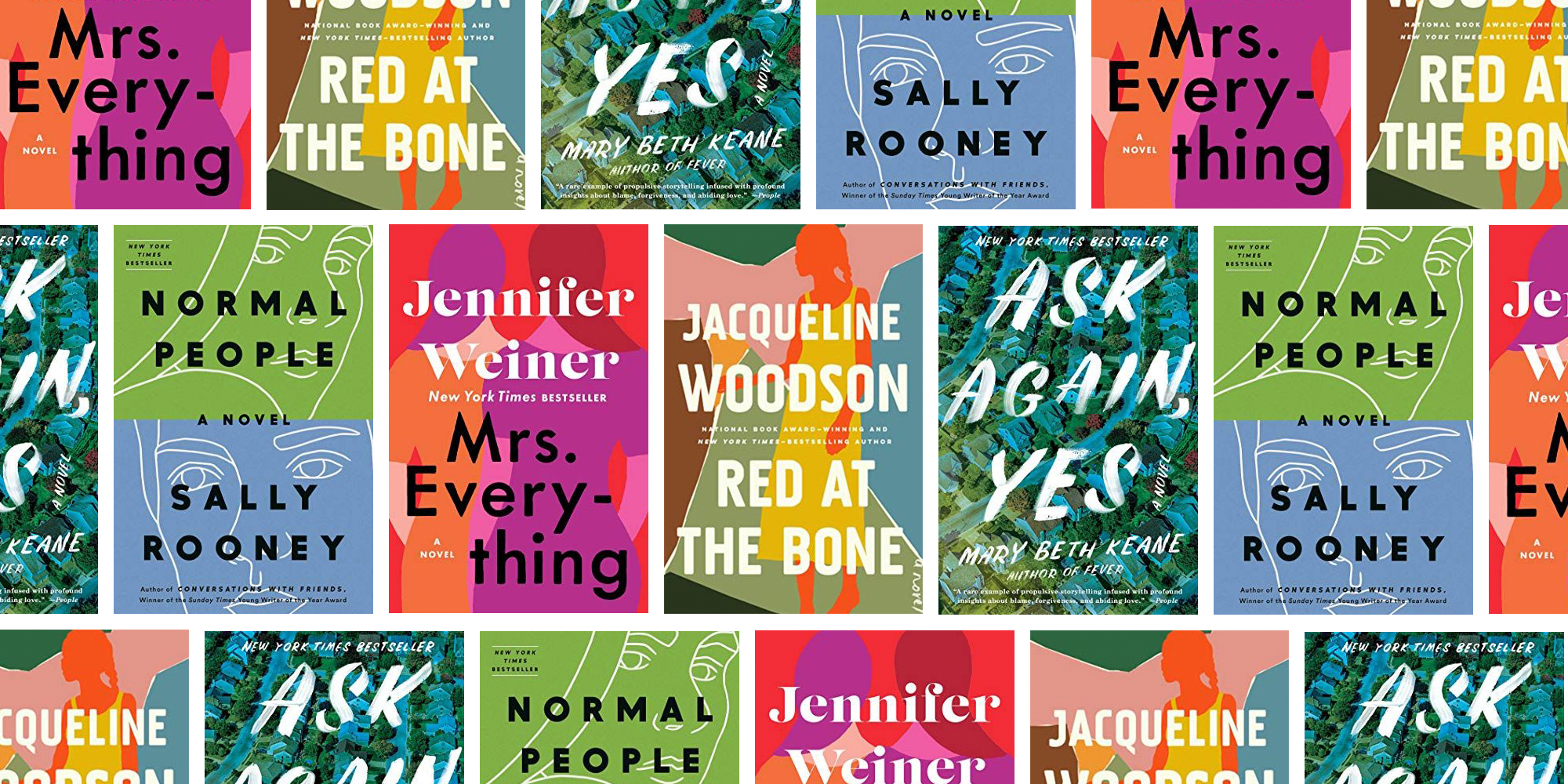 44 Best-Selling Books of 2019 You Won't Want to Miss