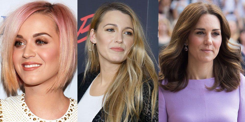 Best Semi Permanent Hair Dye Cosmopolitan Readers Share Their Tips