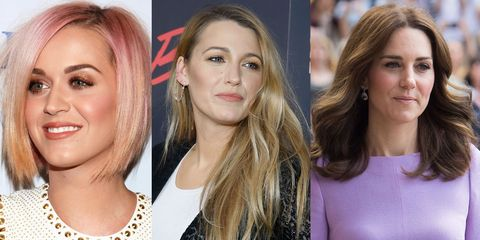Best semi-permanent hair dye? Cosmopolitan readers share their tips