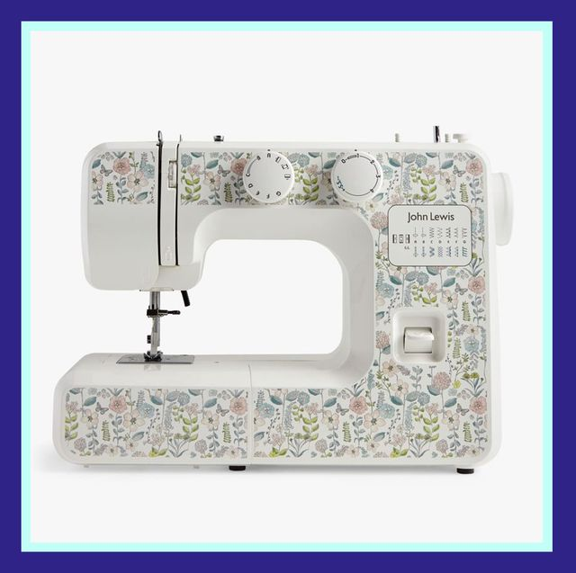 11 Of The Best Sewing Machines