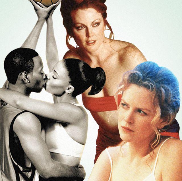 بهترین فیلم های جنسی