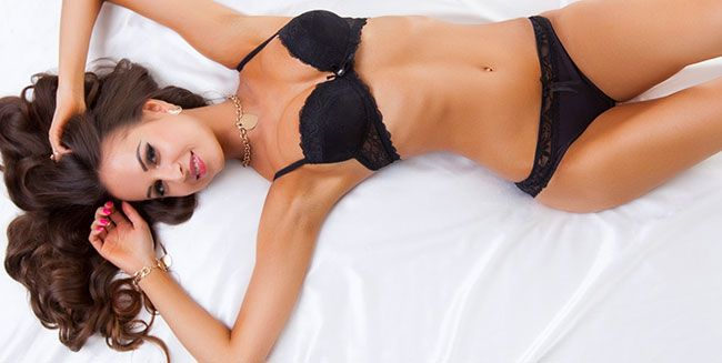 The 50 Hottest Sex Tips All Women Wish You Knew