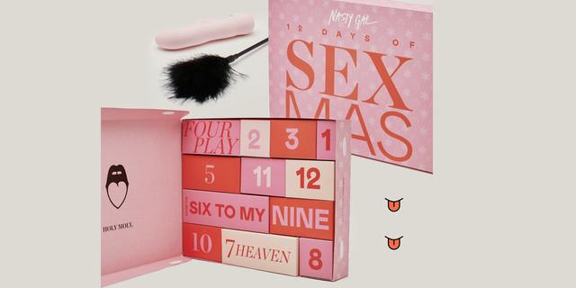 the best sex toy advent calendars for 2021