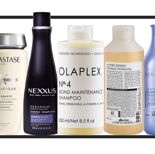 12 Best Shampoos For Fine Curly Coloured Dry And Damaged Hair