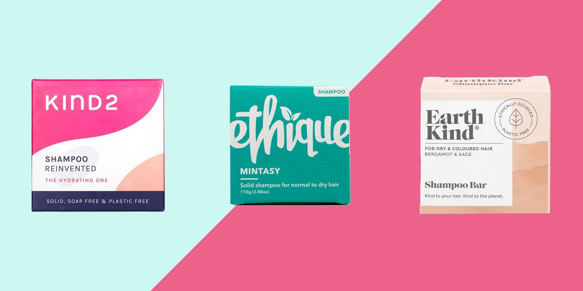 Top 10 shampoo bars that really work