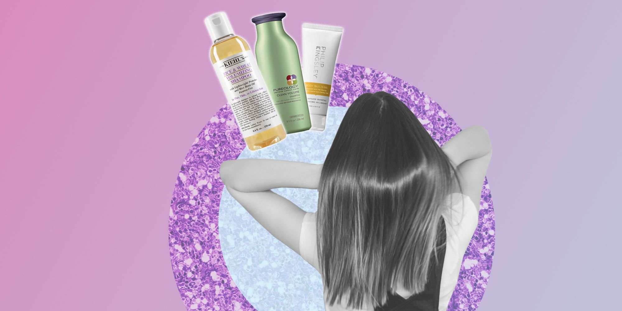 Best Shampoo For Fine Hair 2020 I Reviewed Them All