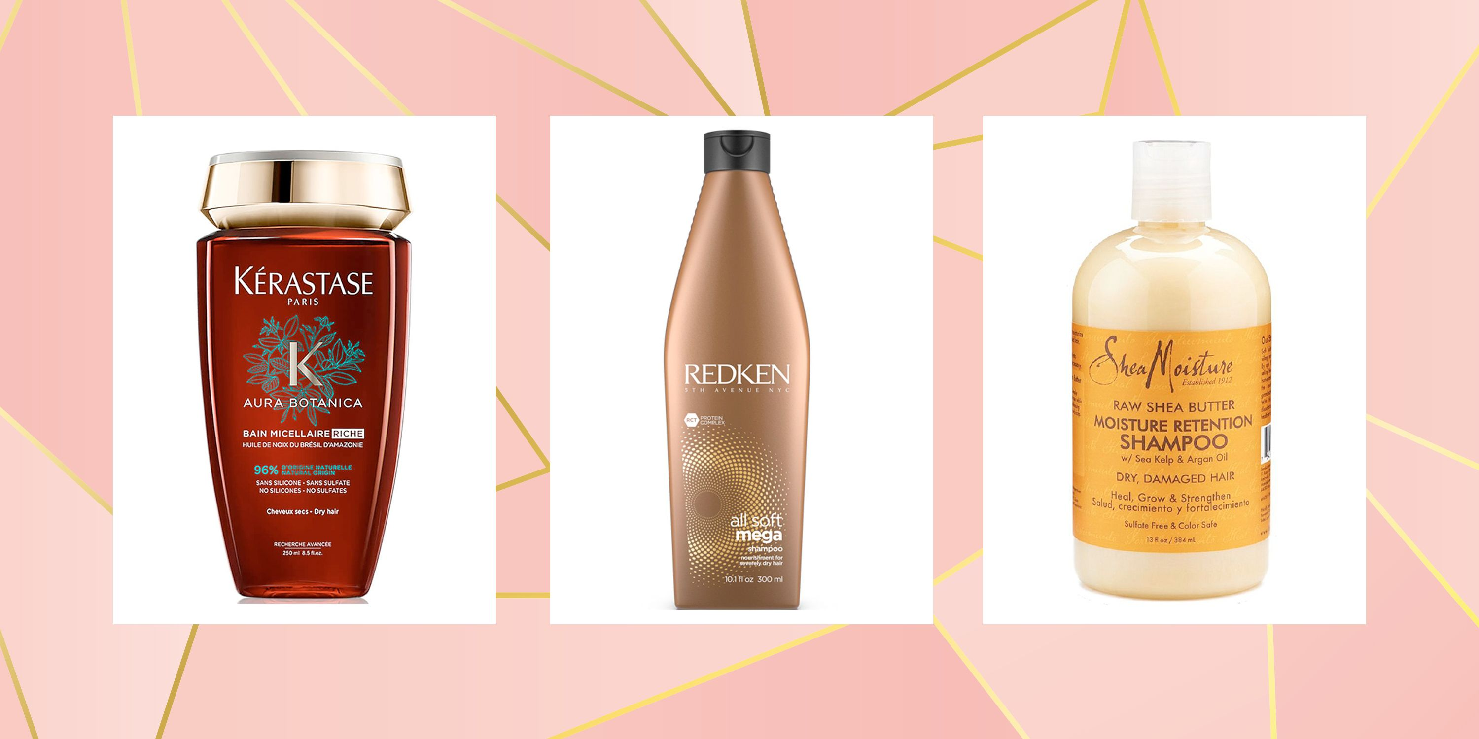We review the best shampoos for dry hair