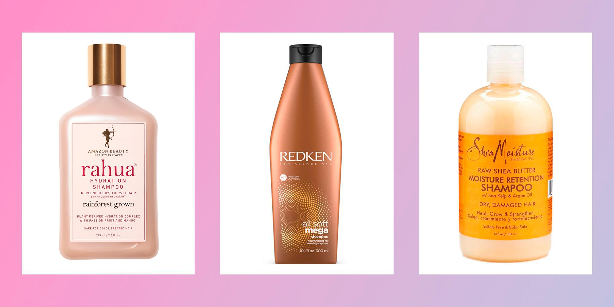 Best shampoo for dry hair 2019 - 9 Reviewed By Cosmo's Beauty Editor