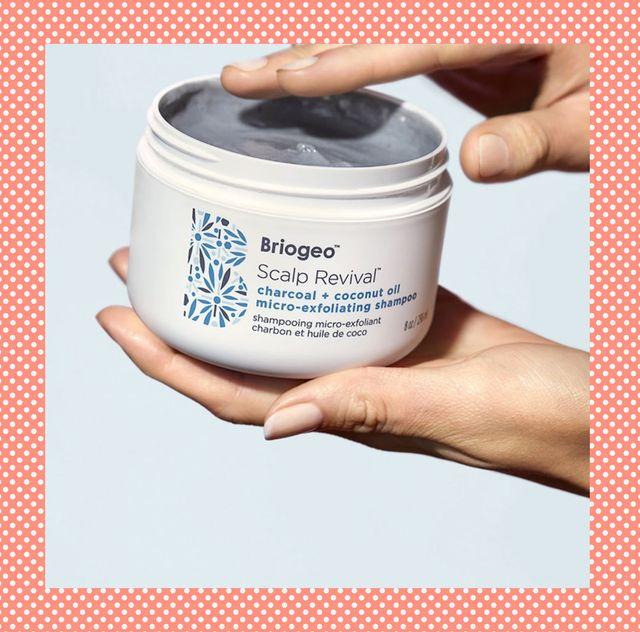 shampoo for dry scalp briogeo dove