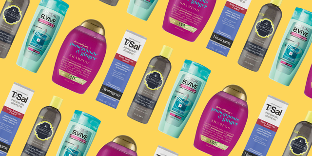 10 Best Shampoos For Oily Hair 2020 Greasy Hair Solutions
