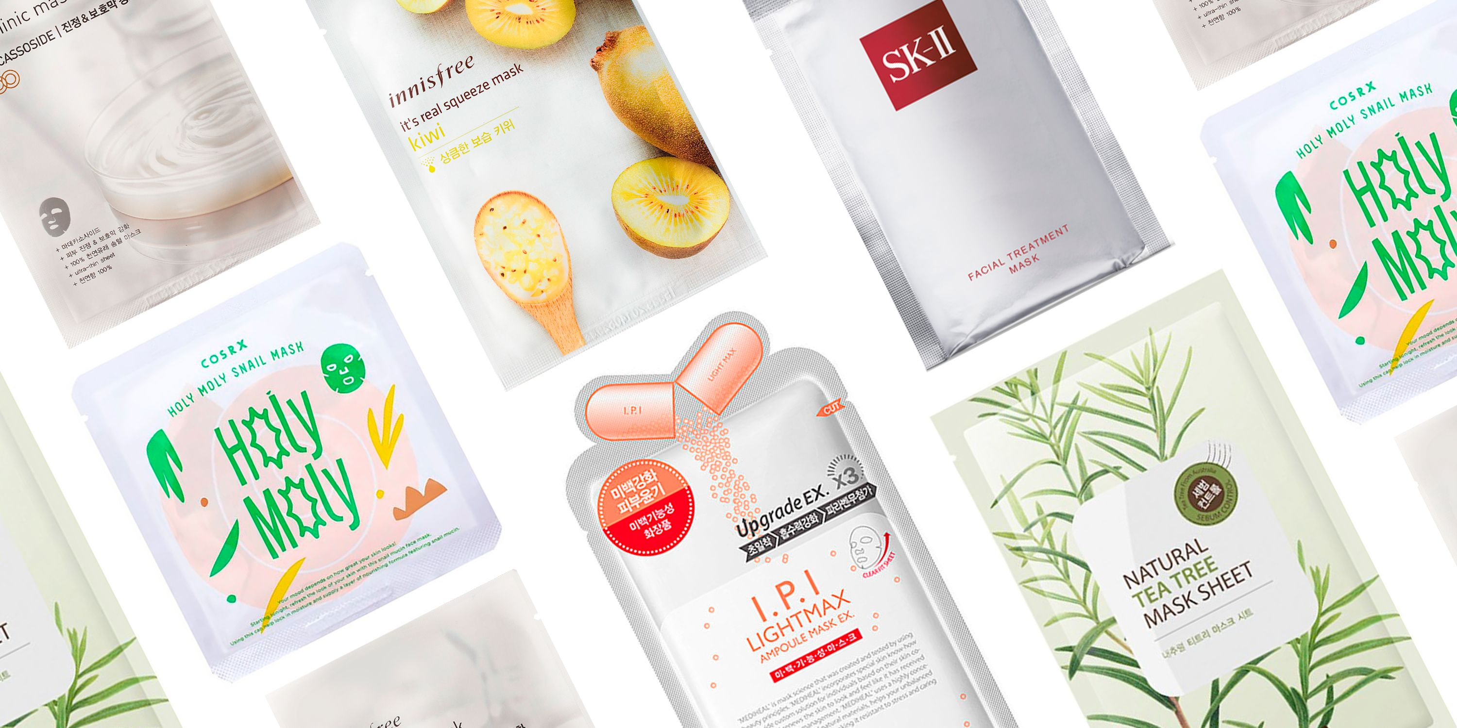 recommended face masks