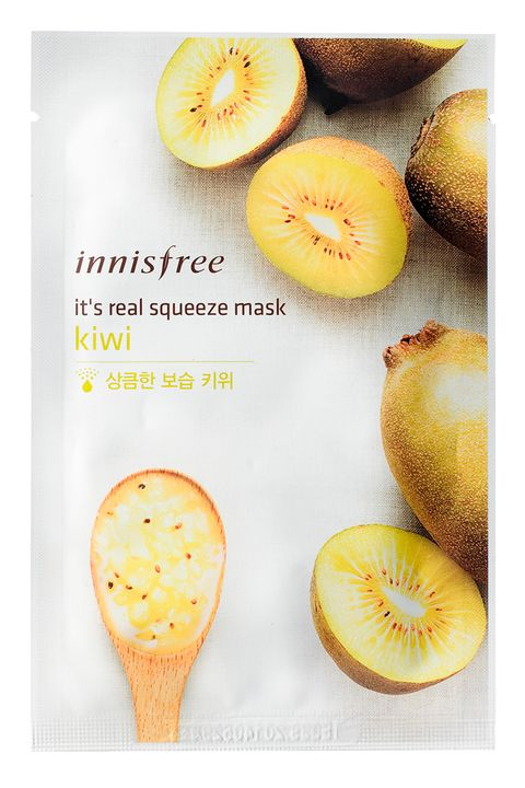 Best Sheet Mask Innisfree Courtesy Of Brand