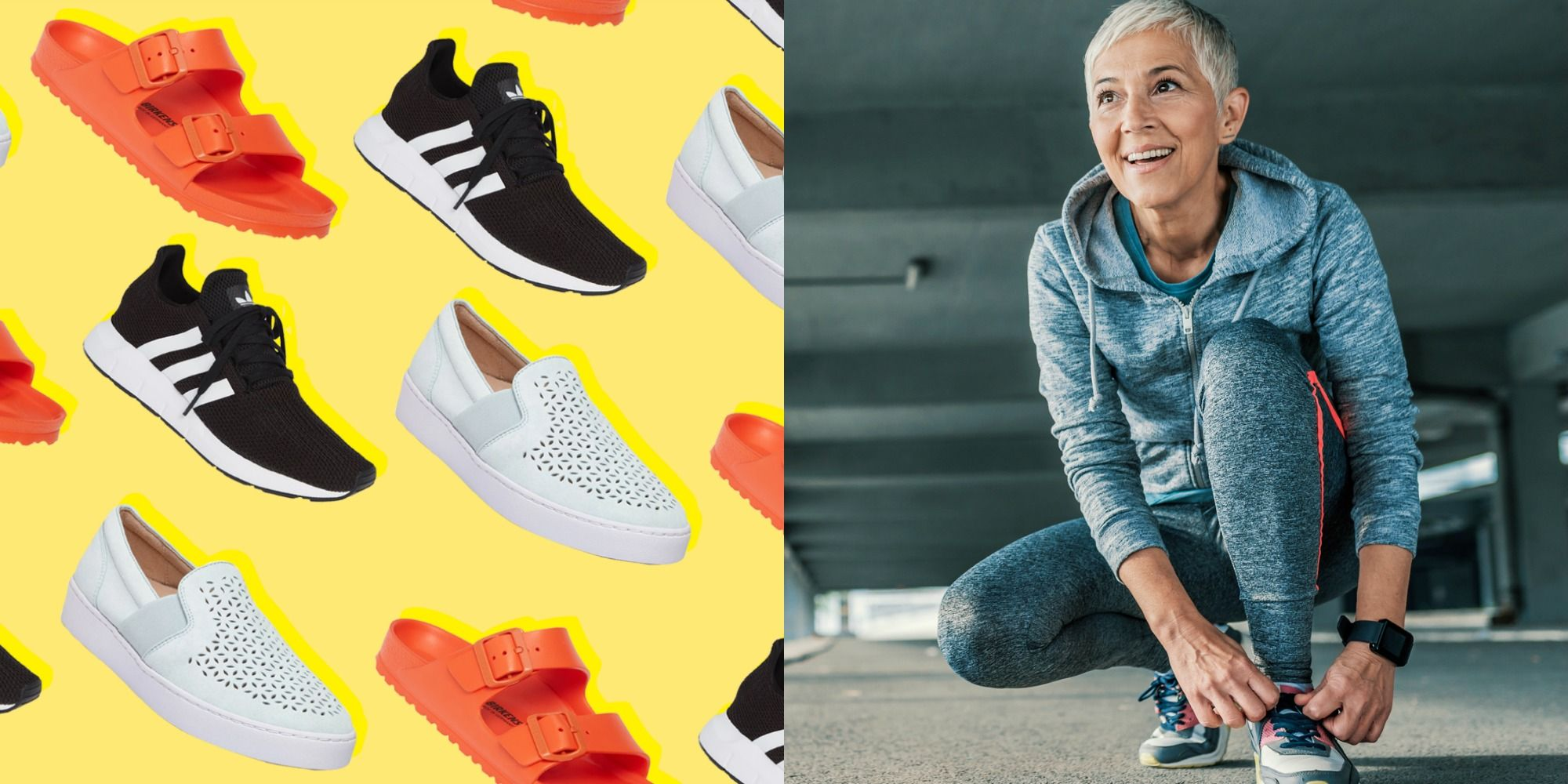 17 Best Shoes for Bunions in 2019, According to Podiatrists