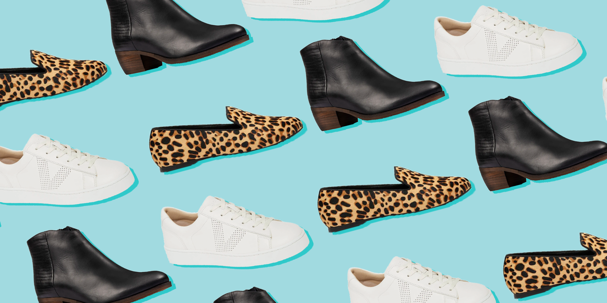 16 Best Shoes for Flat Feet to Buy in 2020, According to Podiatrists