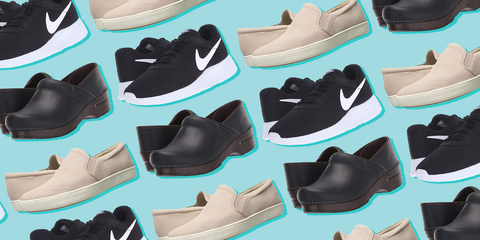 11 Best Shoes For Nurses Standing All