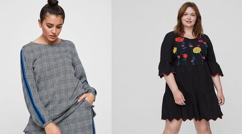 Plus Size Clothing The 11 Best Shops For Curvy Girls