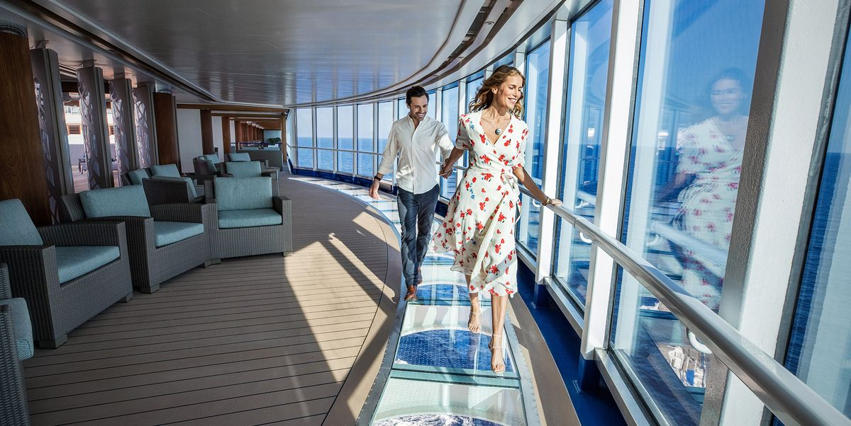 The best short cruises for a mini-break with a difference