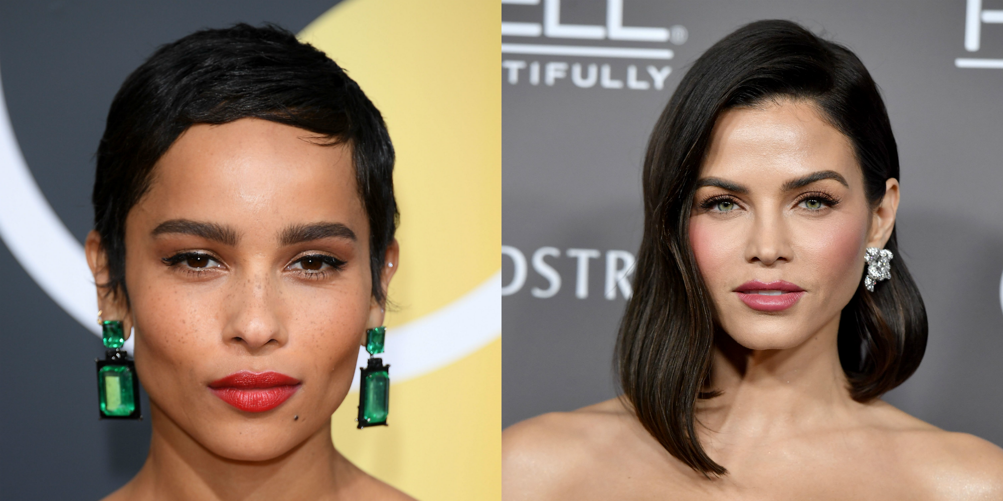 15 Gorgeous Short Hairstyles to Rock Into 2020