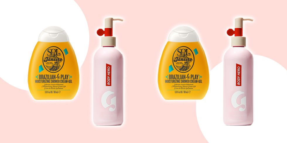 9 Shower Gels Body Washes Our Beauty Editors Always Recommend