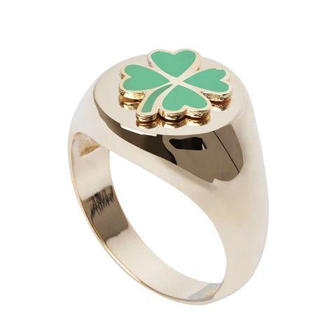 best signet rings