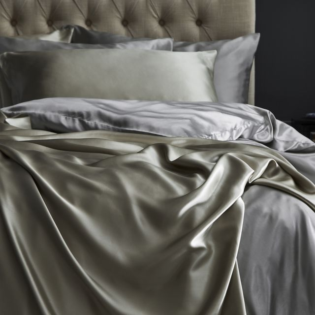 12 best silk pillowcases to buy in 2021