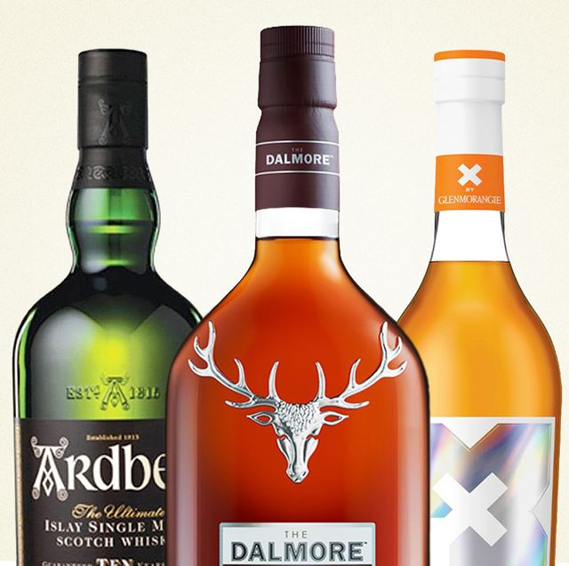 The 12 Best Single Malt Scotch Brands to Drink Right Now