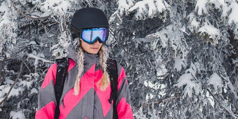 11 Ski and Snowboard Helmets That Offer Protection and Style on the Mountain 5b2f6b062