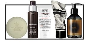 The best skincare for men